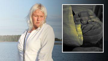 Jonna Stranden CFS /ME