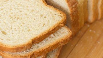 viipaloitu leipä, paahtoleipä, leipä
