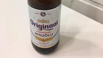 saku originaal alkoholiton 1