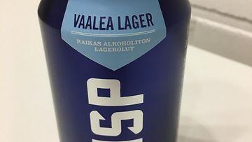 koff crisp vaalea lager 1