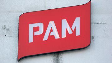 Palvelualojen ammattiliitto PAM