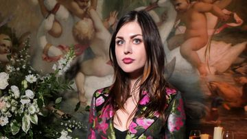 Frances Bean Cobain (2)