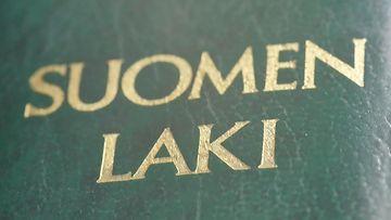 Suomen Laki AOP