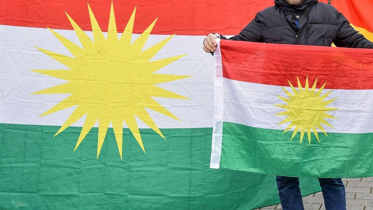 Syyrian Lippu