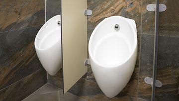 urinaali