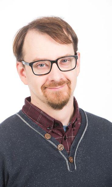 Janne Käpylehto