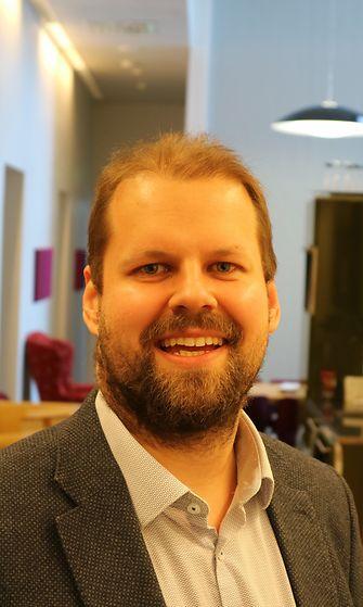 Janne Pitkanen MMM 2018