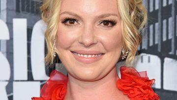 Katherine Heigl Getty