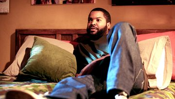 ice cube on a friday