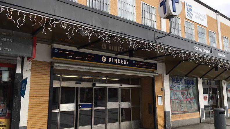 Rinkeby tori4