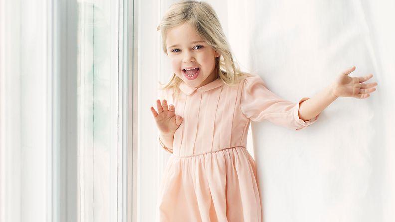 Prinsessa Leonore 4 vuotta 20.2.2018 2