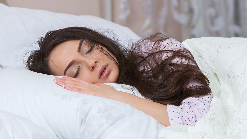 Unenpuute Oireet