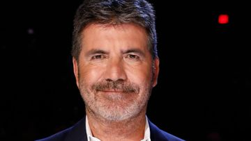 Simon Cowell Getty