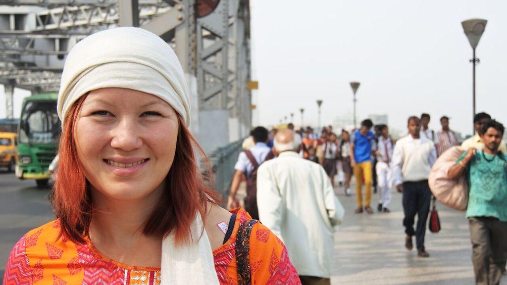 Yksi äiti dating Intiassa