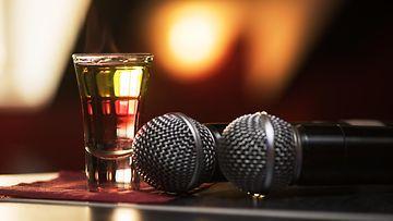 karaokebaari