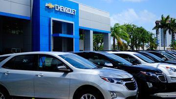 autokauppa chevrolet usa florida