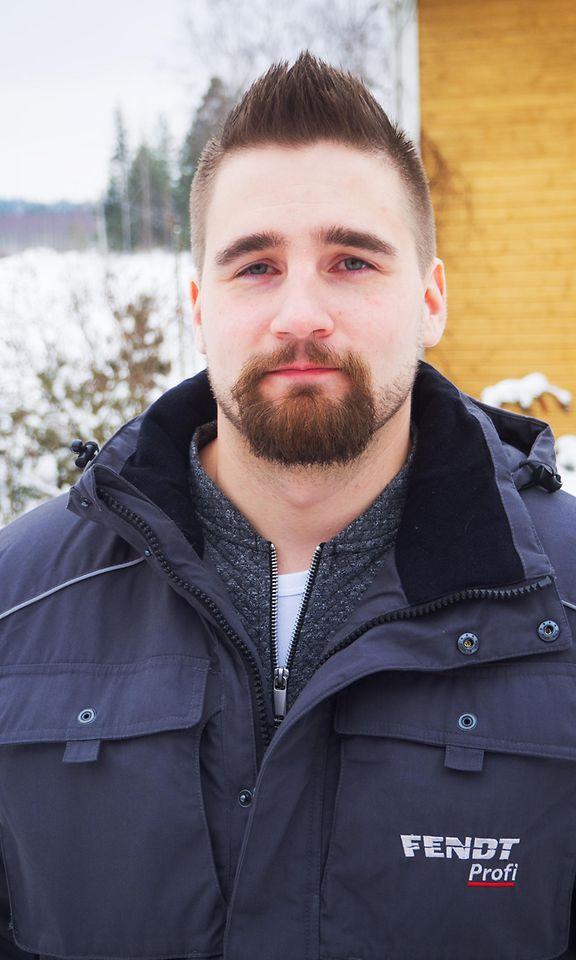 Maajussi Antti-Jussi