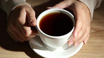 kahvi aamukahvi kuppi
