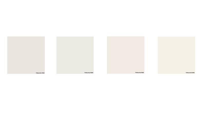 valkoiset sävyt kuva