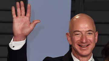 AOP Jeff Bezos