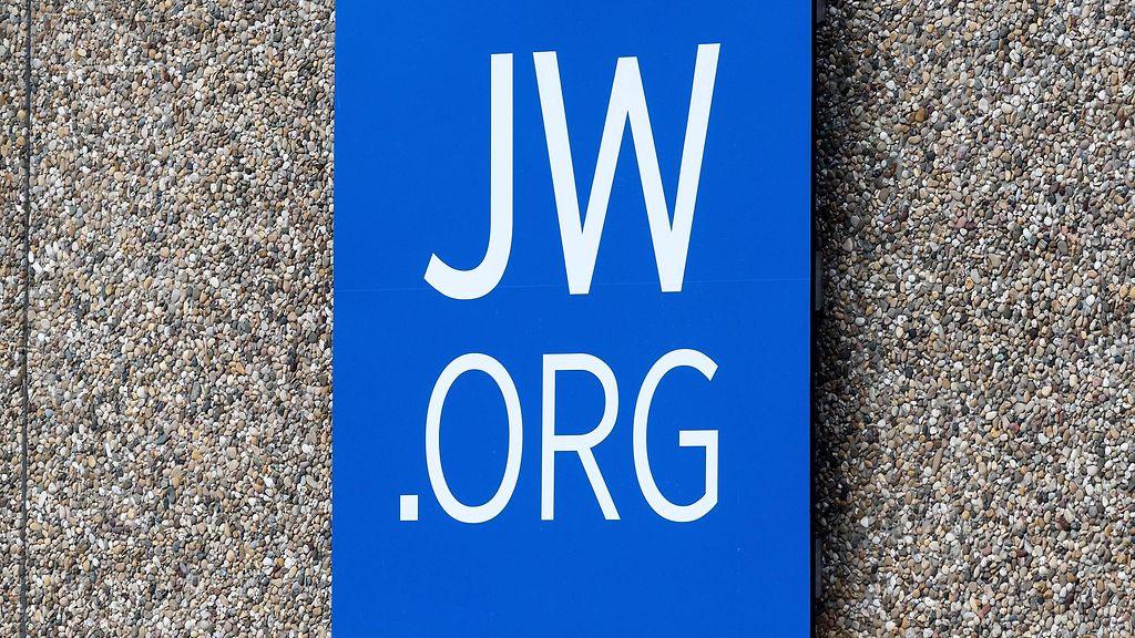 Jehovan Todistajat Ruoka