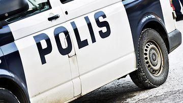 Poliisi kuva