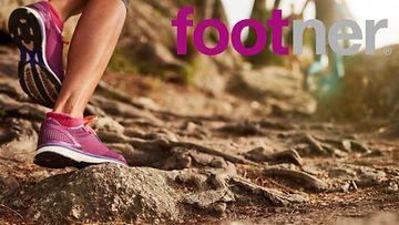 Footner/rekry kuva jalka+logo
