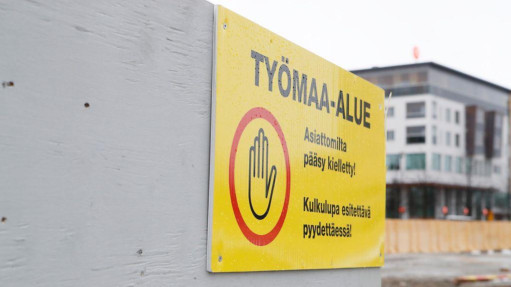 Rakennusliitto Jyväskylä