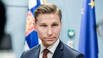 Antti häkkänen AOP