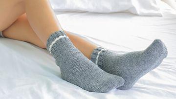 sukat sänky