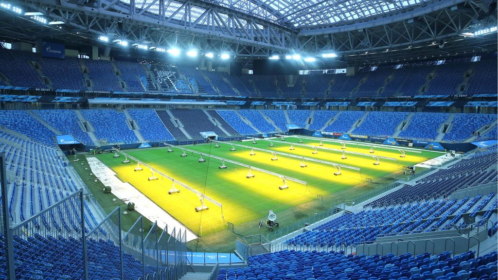 Stadionin Avajaiset