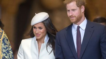 meghan markle prinssi harry