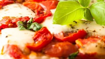pizza margherita colourbox 2