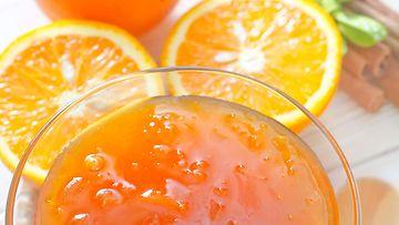 appelsiinikiisseli