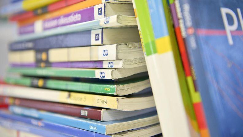 käytettyjä lukiokirjoja lukio koulutus koulu