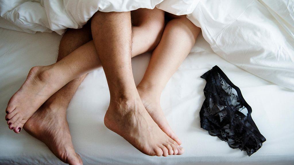 seksi ilmoitus naisen laukeaminen