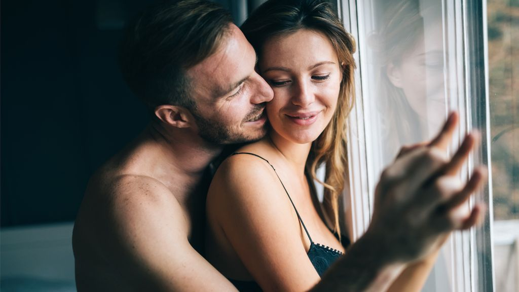 nainen ja seksi seksiterffit