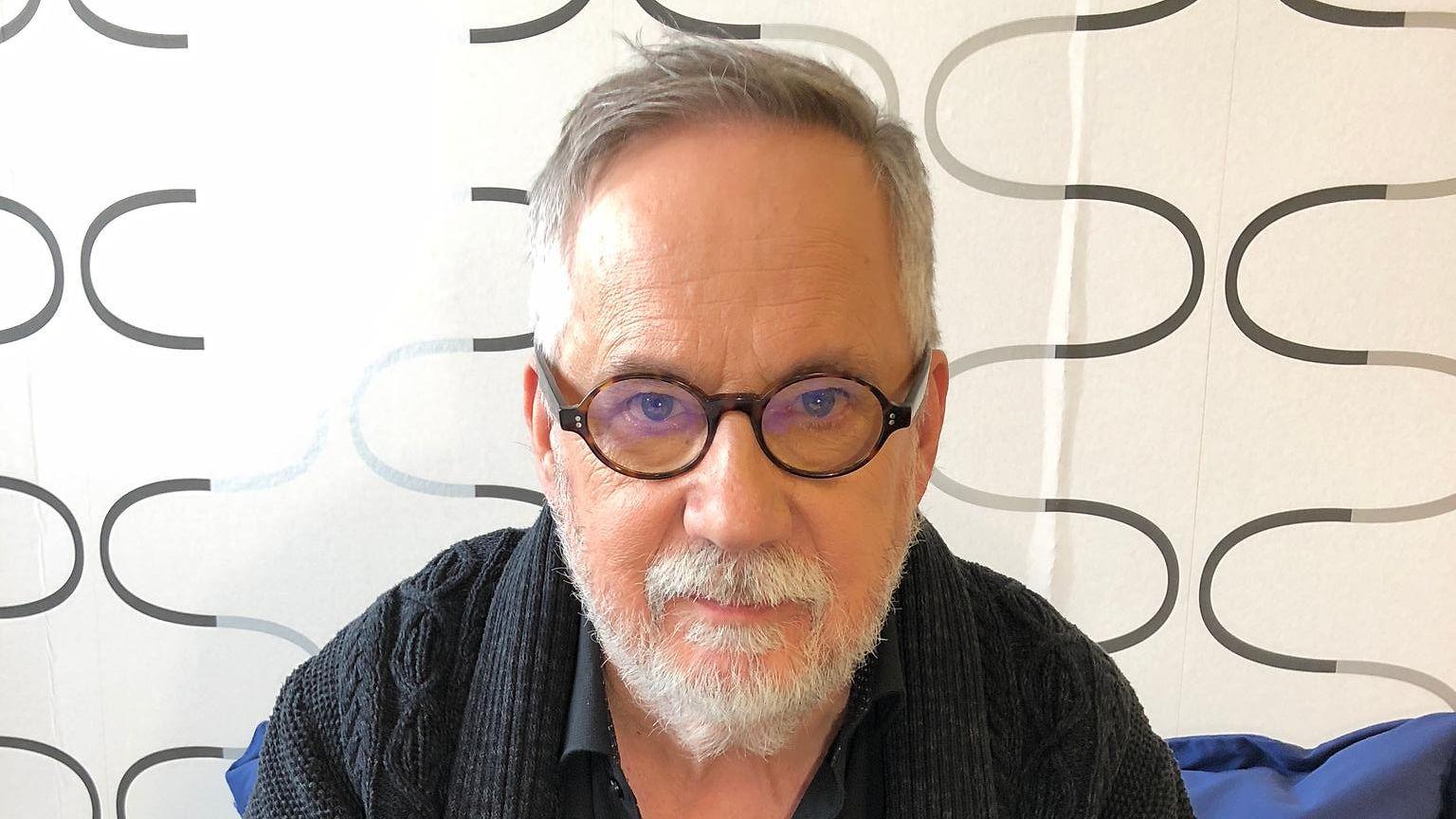 Raimo Grönberg