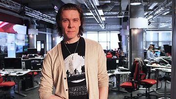 Tuukka Temonen 22.3.2018 3