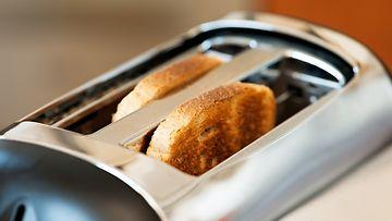 leivänpaahdin, leivät