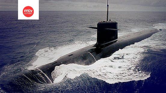 Ydinsukellusvene