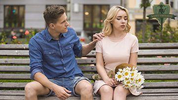 dating yksinhuoltajaäitien ongelmia