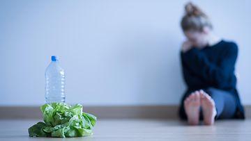 syömishäiriö