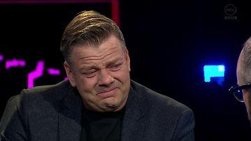 Jari Sillanpää 2 EVS 29.3.2018