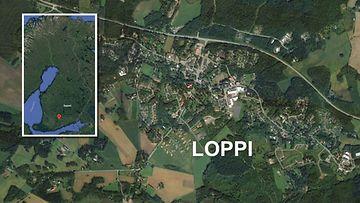 loppi-loyto