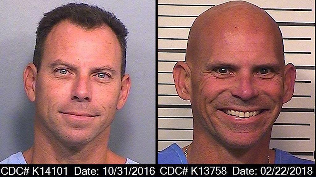Dating sivusto vankilaan