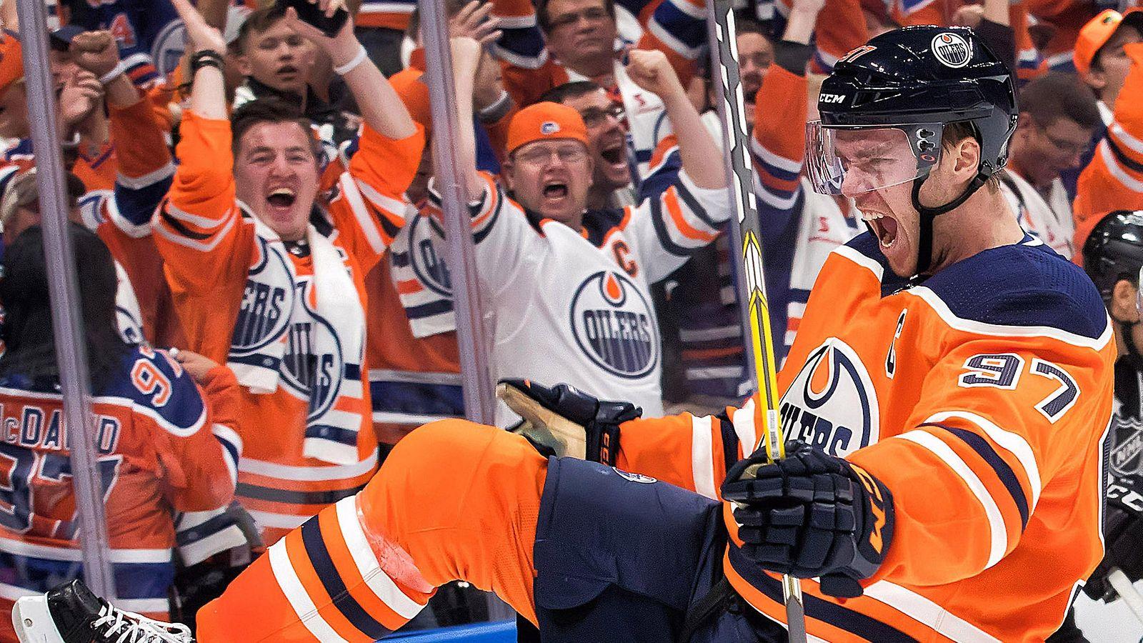 NHL:n pistepörssin voittanut Connor McDavid saapumassa kevään MM-kisoihin! - MM-jääkiekko ...