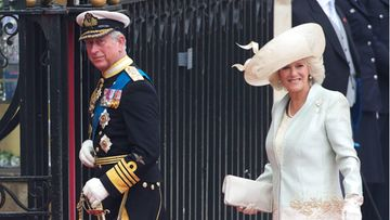 Prinssi Charles Camilla Parker Bowles