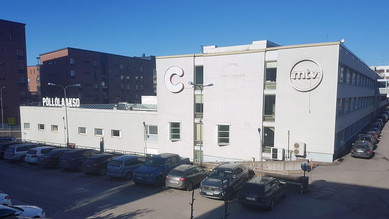 Telia ostaa MTV:n - Talous - Uutiset - MTV.fi