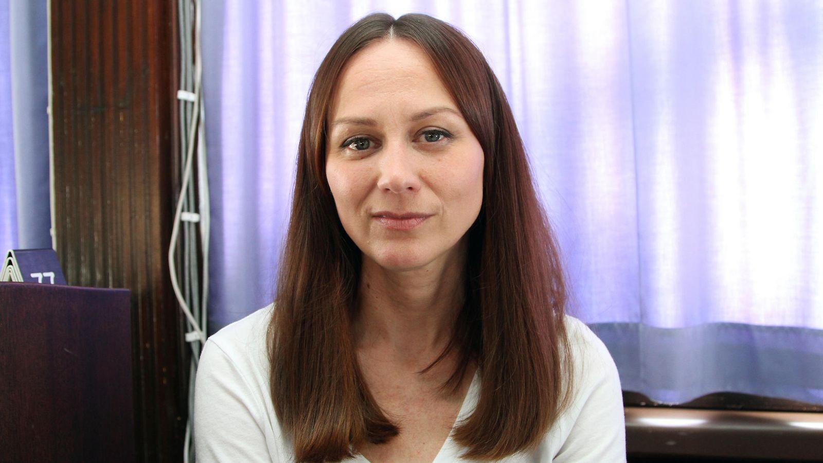 Maria Tahvanainen
